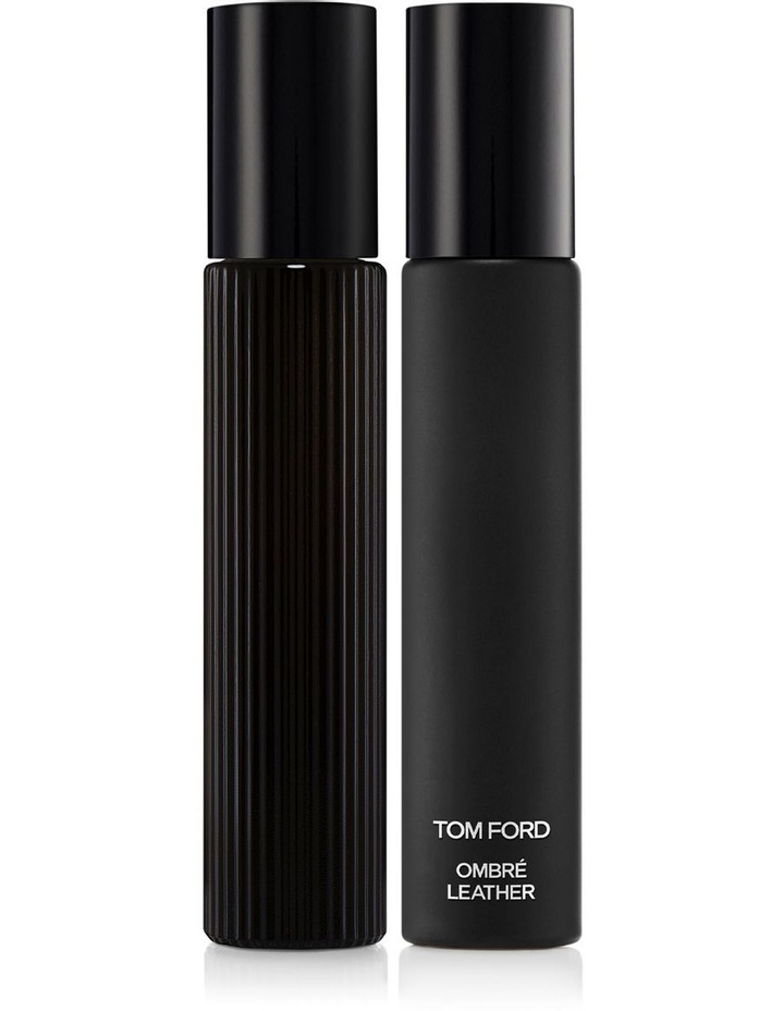 Black Orchid 10ml & Ombre Leather 10ml Set image 2