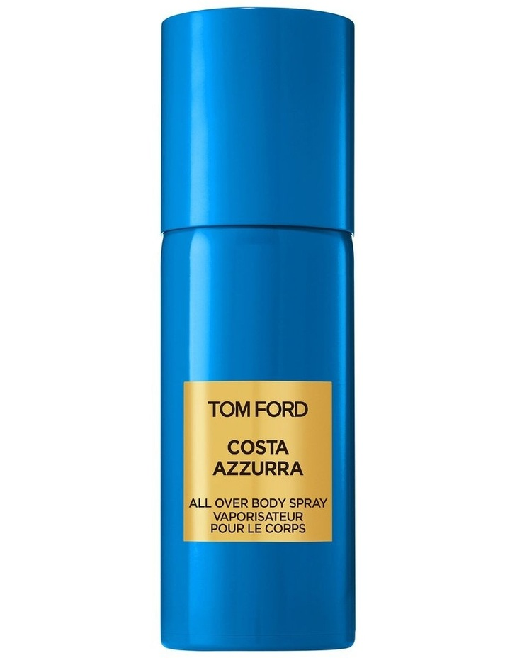 Costa Azzurra All Over Body Spray image 1