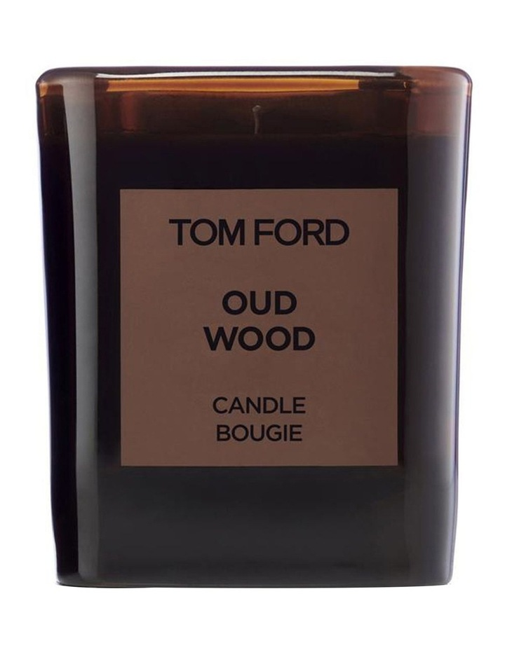 Private Blend Oud Wood Candle image 1