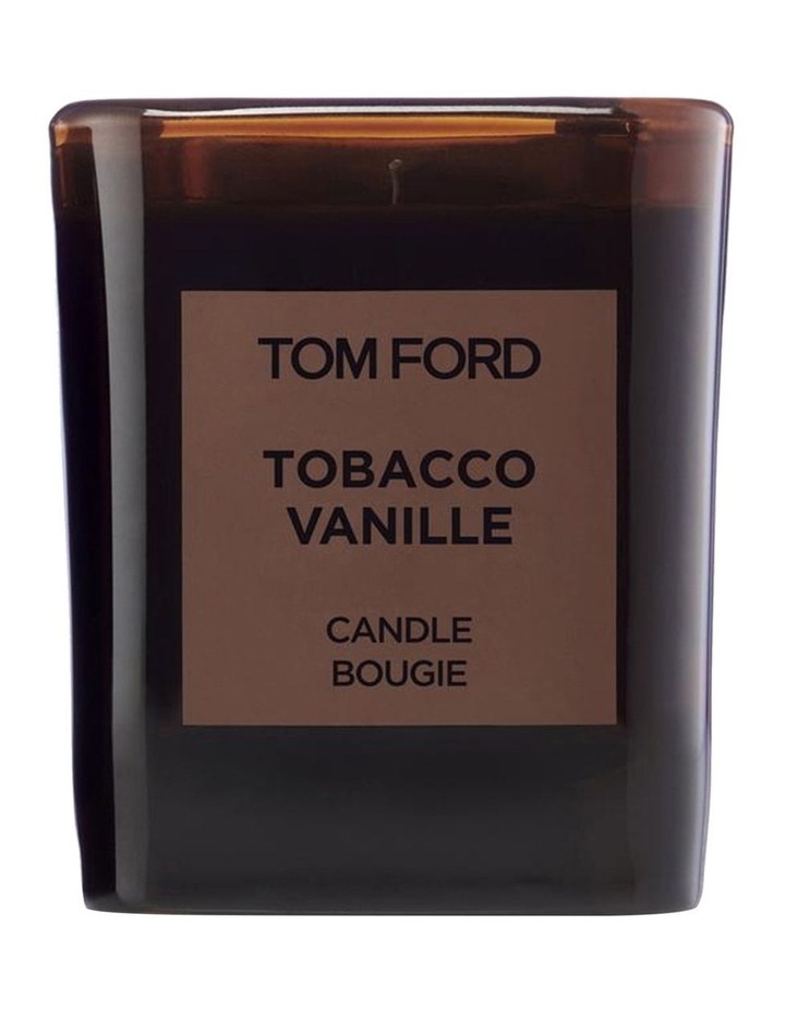 Private Blend Tobacco Vanille Candle image 1