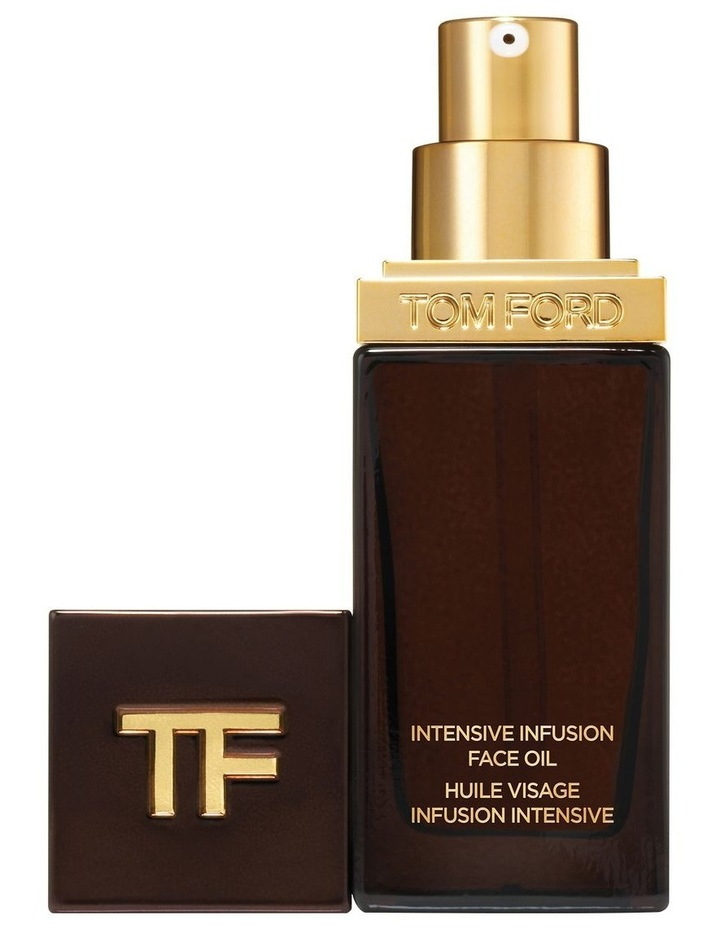 Intensive Infusion Face Oil image 1