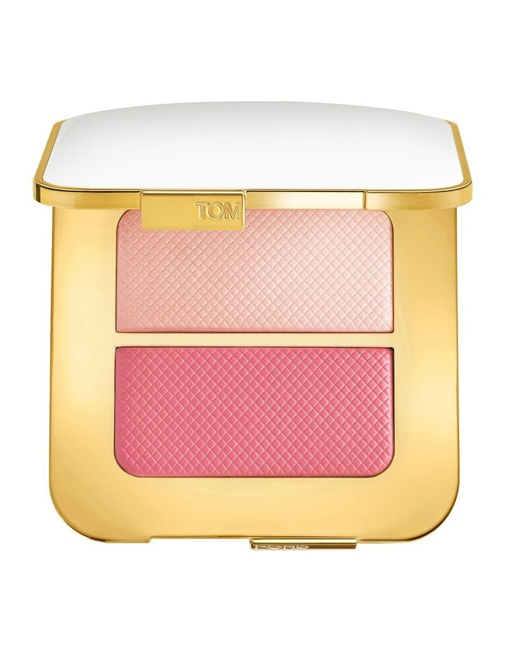 Soleil Sheer Cheek Duo image 1