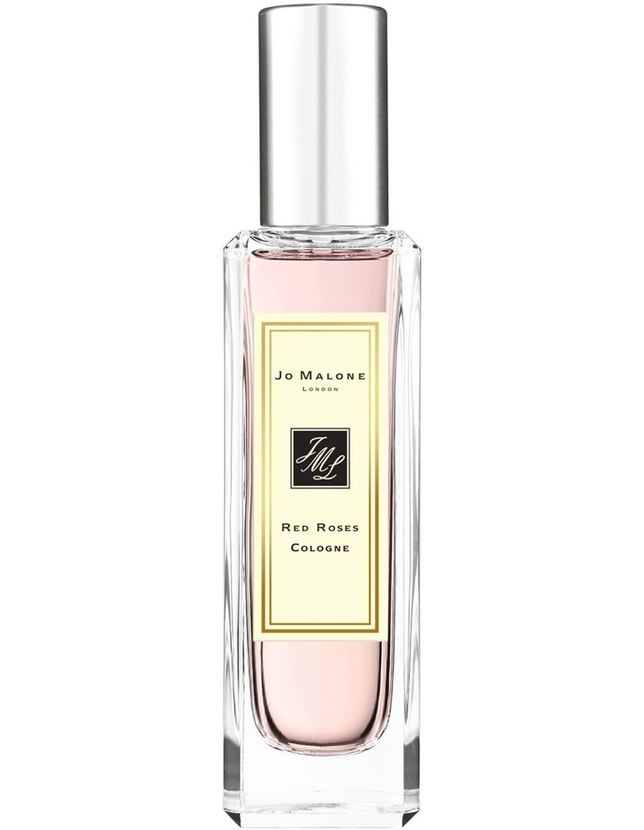 Red Roses Cologne 30ml image 1