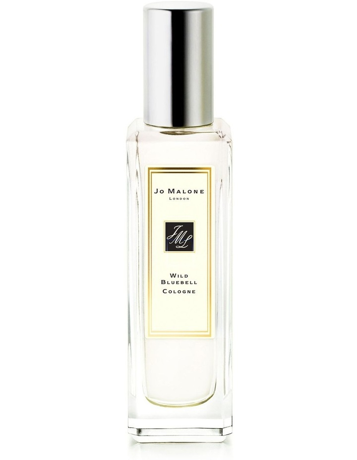 Wild Bluebell Cologne 30ml image 1