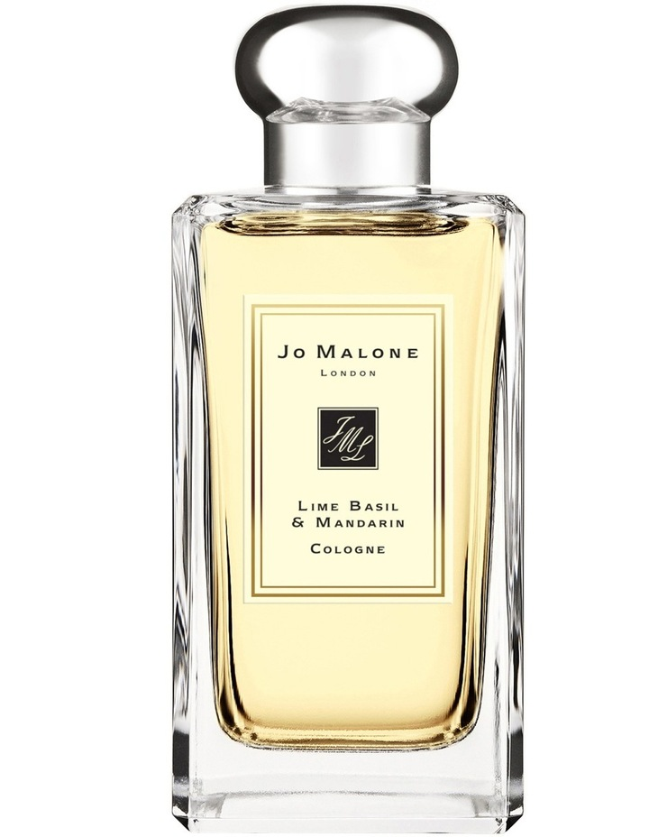Lime Basil & Mandarin Cologne 100ml image 2