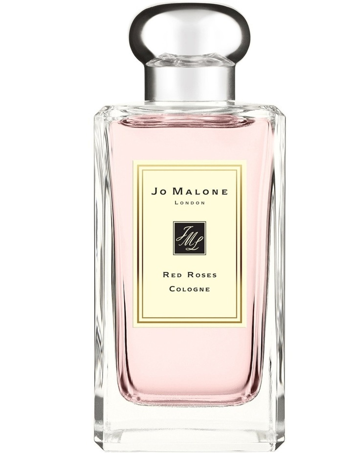 Red Roses Cologne 100ml image 1