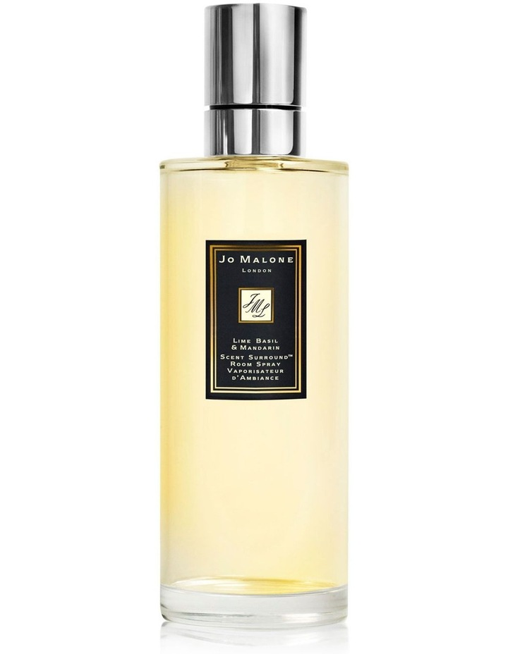 Lime Basil & Mandarin Scent Surround™ Room Spray image 1