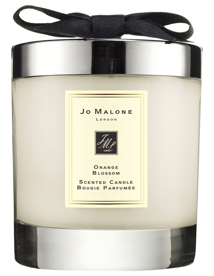 Orange Blossom Home Candle image 1