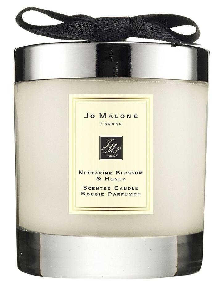Nectarine Blossom & Honey Home Candle image 1