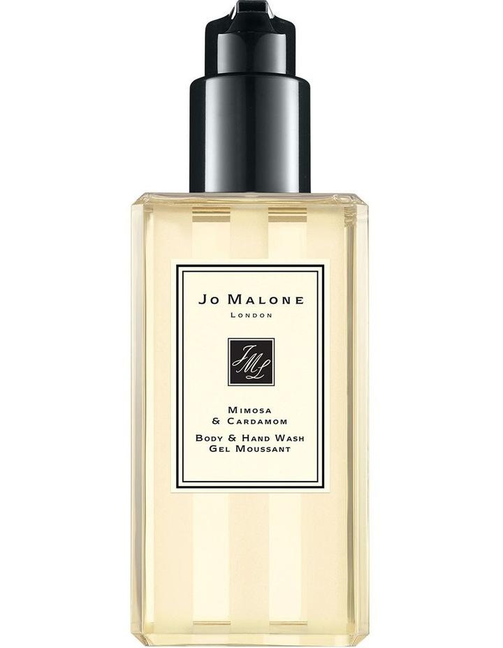 Mimosa & Cardamom Body & Hand Wash image 2