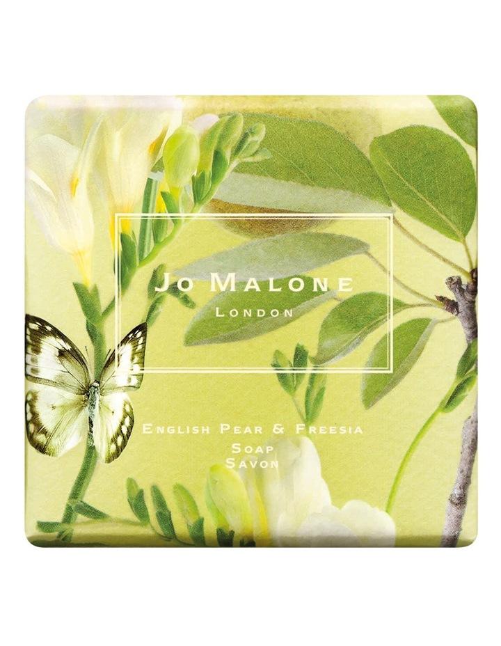 English Pear & Freesia Soap image 1