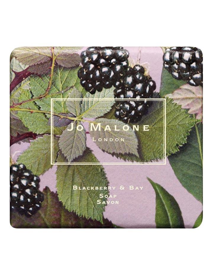 Blackberry & Bay Soap image 1