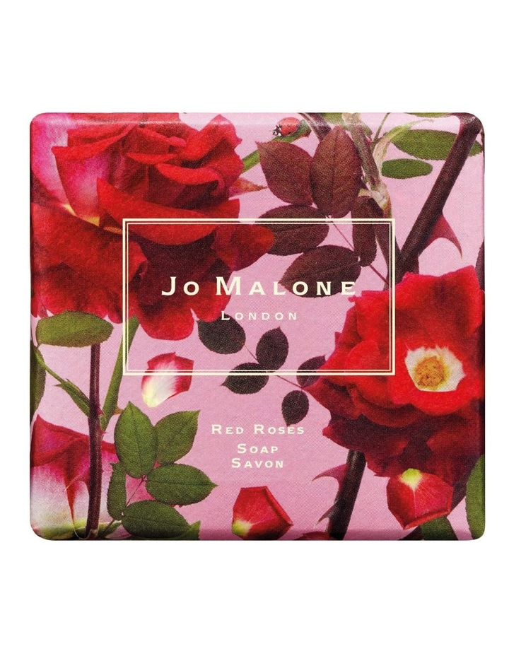 Red Roses Soap image 1