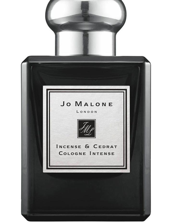 Incense & Cedrat Cologne Intense image 1