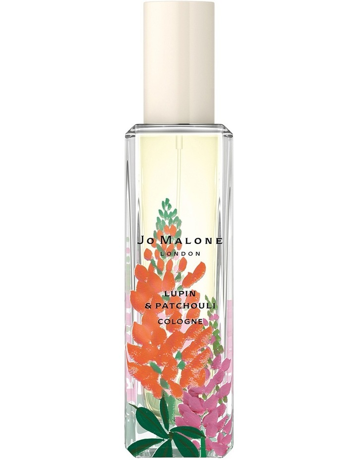 Lupin & Patchouli Cologne image 1