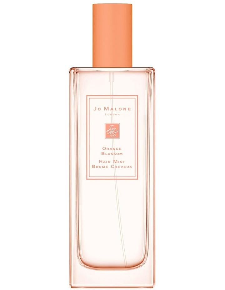 Orange Blossom Hair Mist image 1
