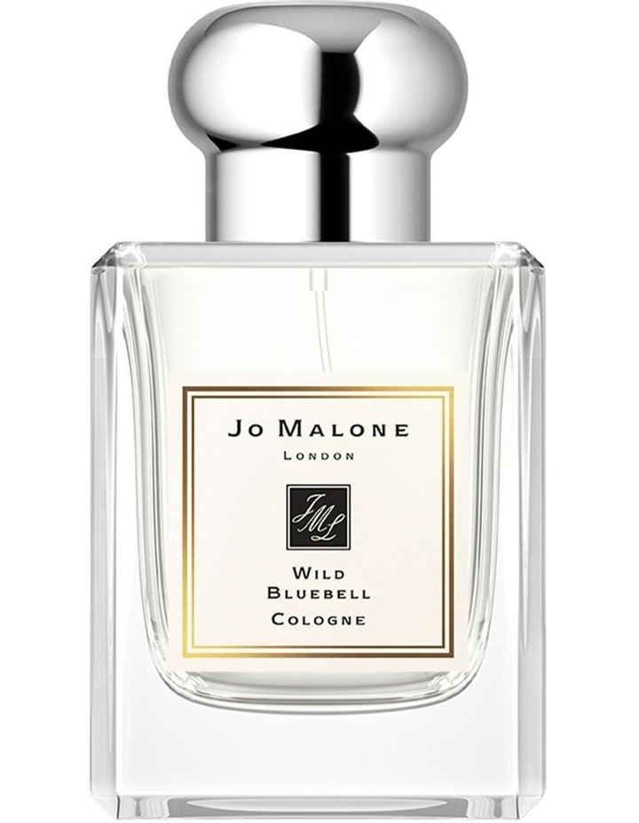 Wild Bluebell Cologne 50ml image 1