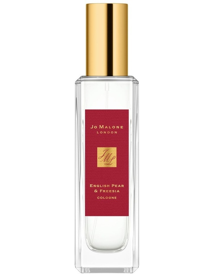 English Pear & Freesia Limited-Edition Cologne 30ml image 1