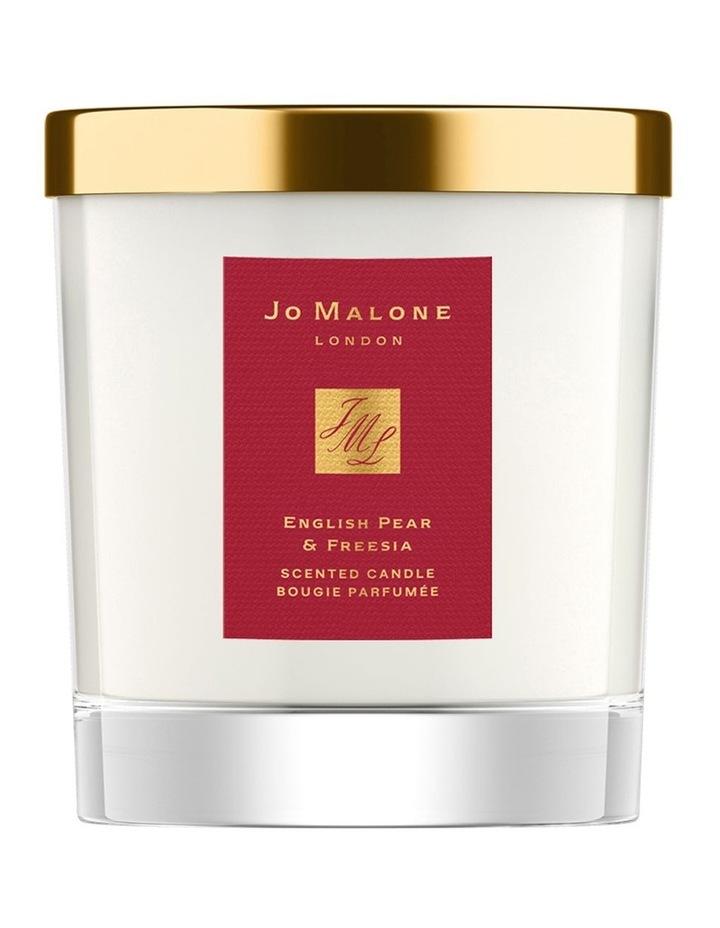 English Pear & Freesia Limited-Edition Home Candle image 1