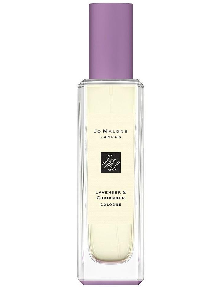 Lavender & Coriander Cologne 30ml image 1