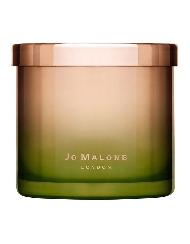 English Pear & Freesia and Lime Basil & Mandarin Fragrance Layered Candle image 1