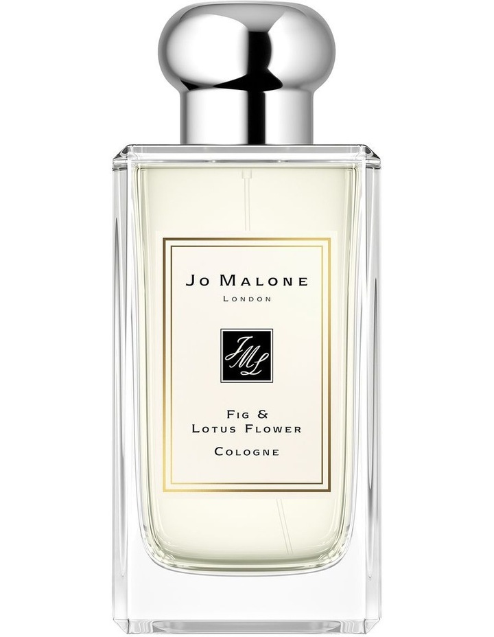 Fig & Lotus Flower Cologne image 1