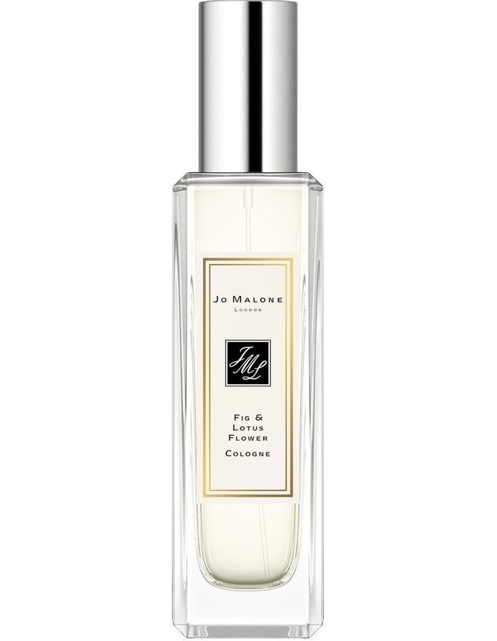 Fig & Lotus Flower Cologne image 2