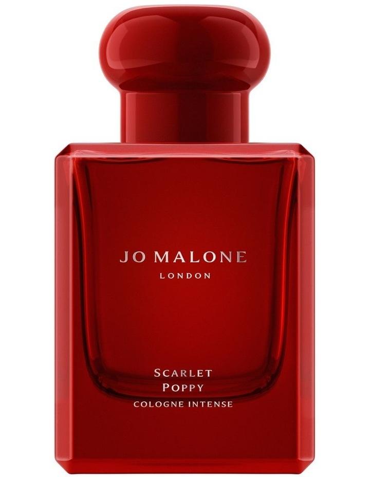 Scarlet Poppy Cologne Intense image 1