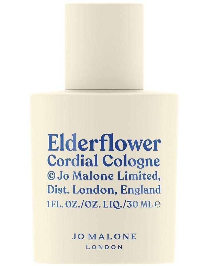Elderflower Cordial Cologne image 1