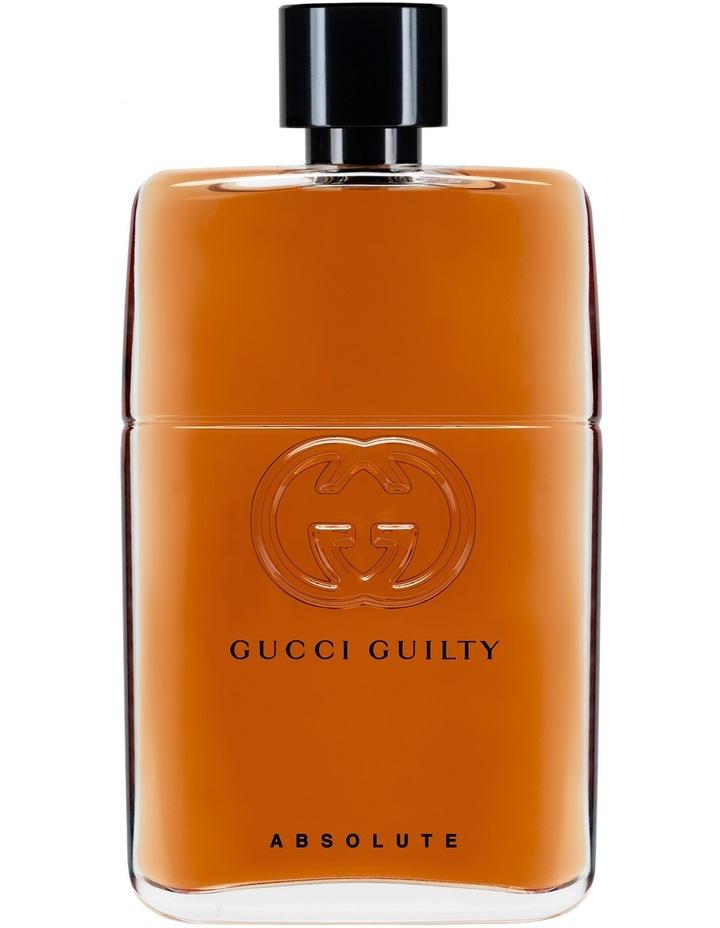 0e0de9760b0 Gucci | Guilty Pour Homme Absolute EDP | MYER