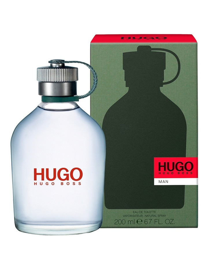 Hugo Man EDT image 1