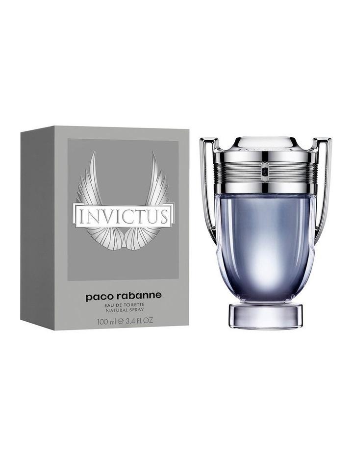 Invictus EDT image 2