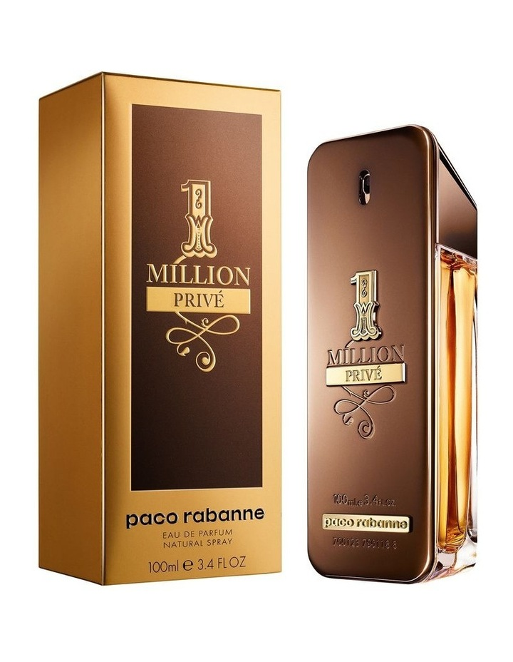 1 Million Prive EDT image 2