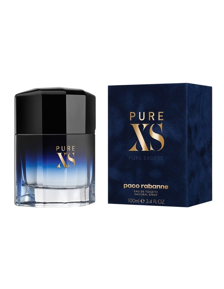 Pure XS EDT image 2