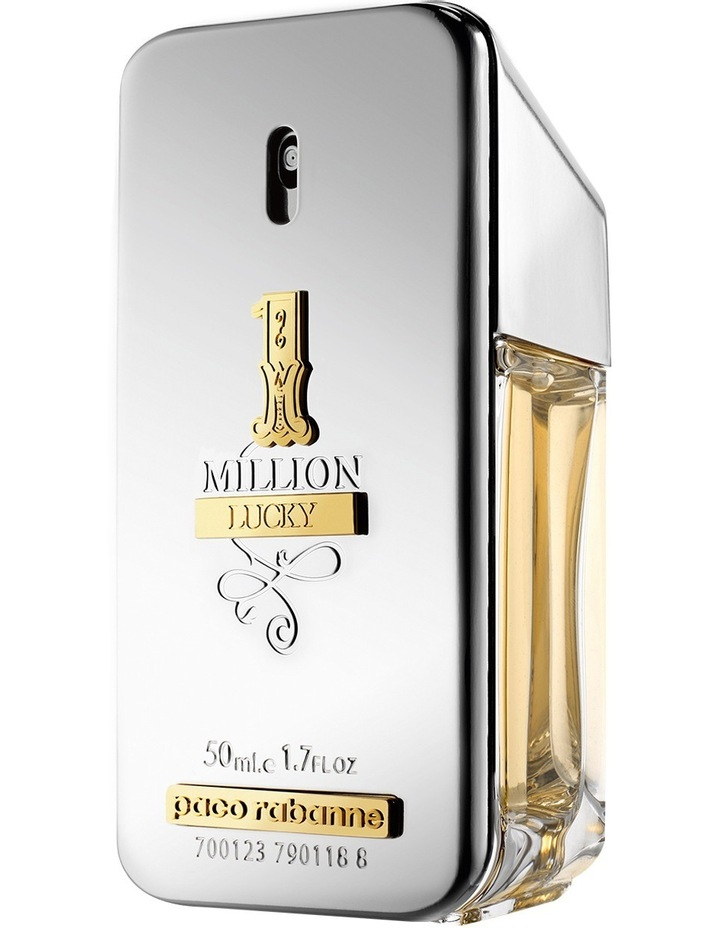 Paco Rabanne One Million Lucky Edt Myer