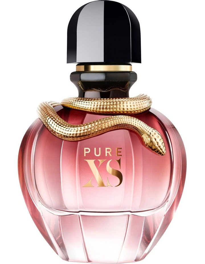 Pure XS For Her EDP image 1