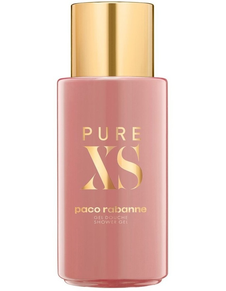 Pure XS For Her Shower Gel image 1