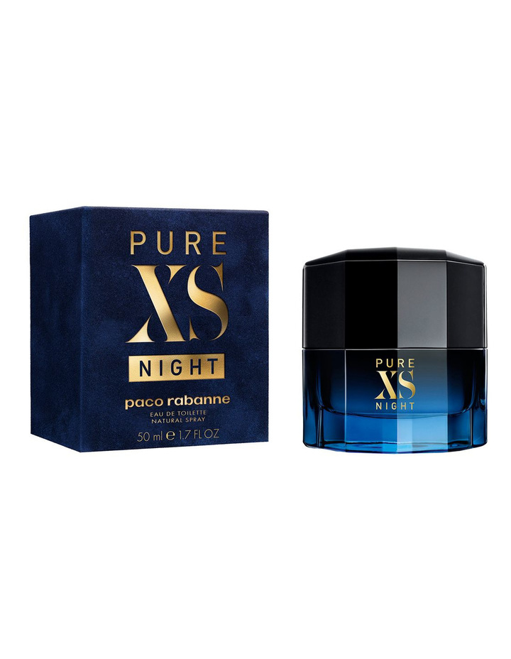 Pure Xs Night EDP image 2