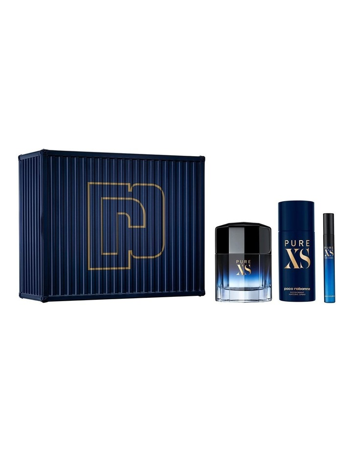 Pure XS EDT 100ml Gift Set image 1