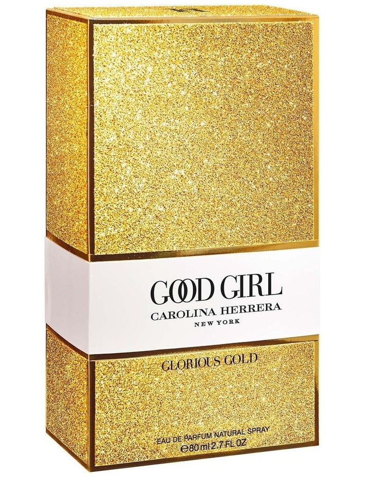 Good Girl EDP 80ml Glorious Gold Collector image 4