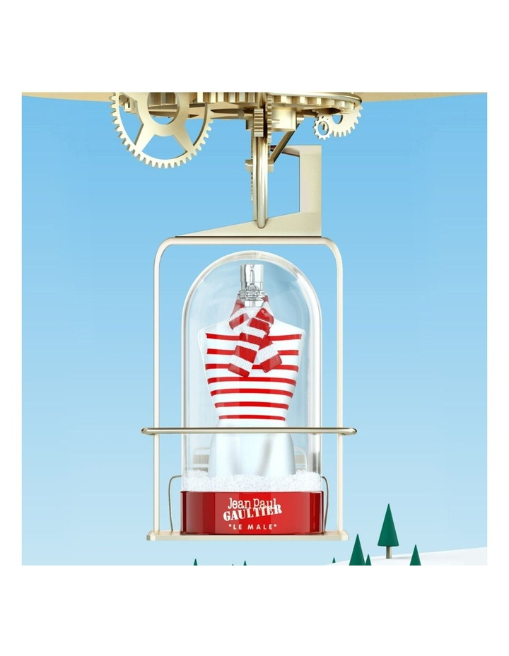 Le Male EDT 125ml Holiday Collector image 3
