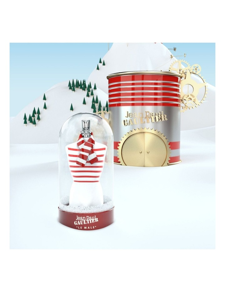 Le Male EDT 125ml Holiday Collector image 4
