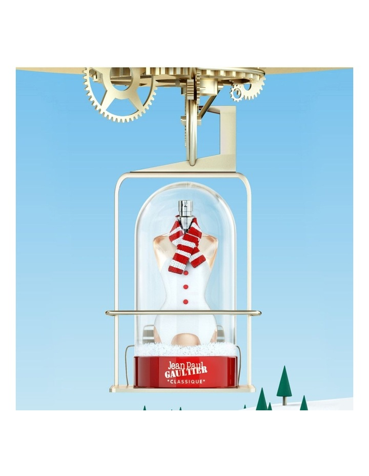 Jean Paul Gaultier Classique EDT 100ml Holiday Collector image 3