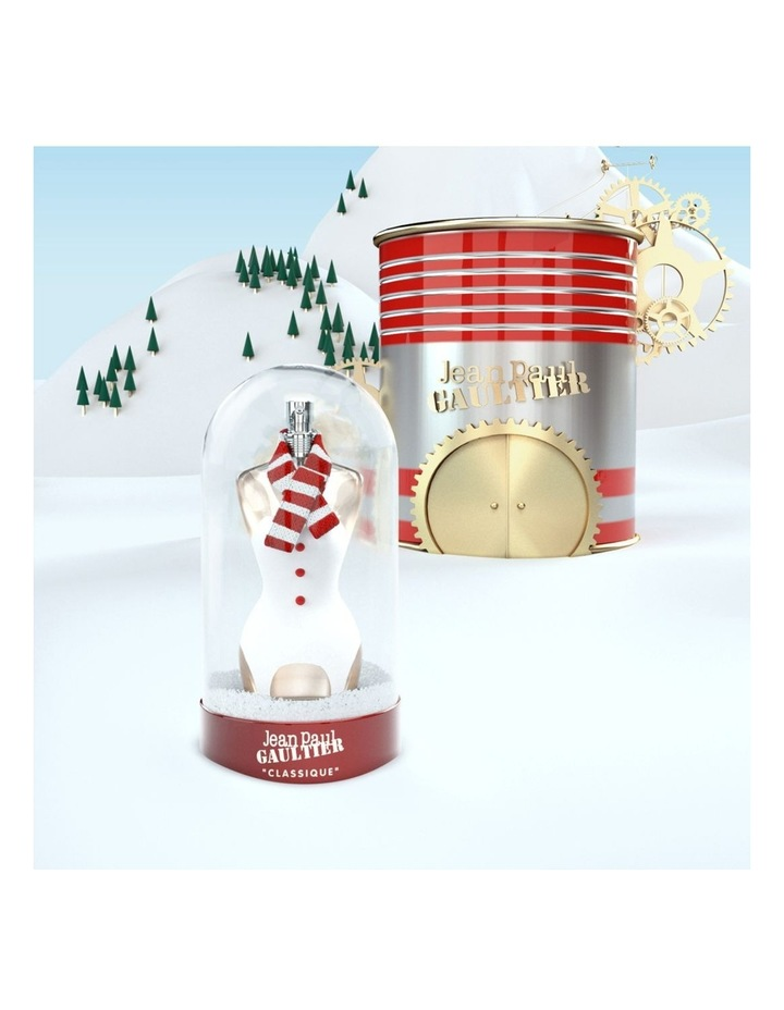 Jean Paul Gaultier Classique EDT 100ml Holiday Collector image 4