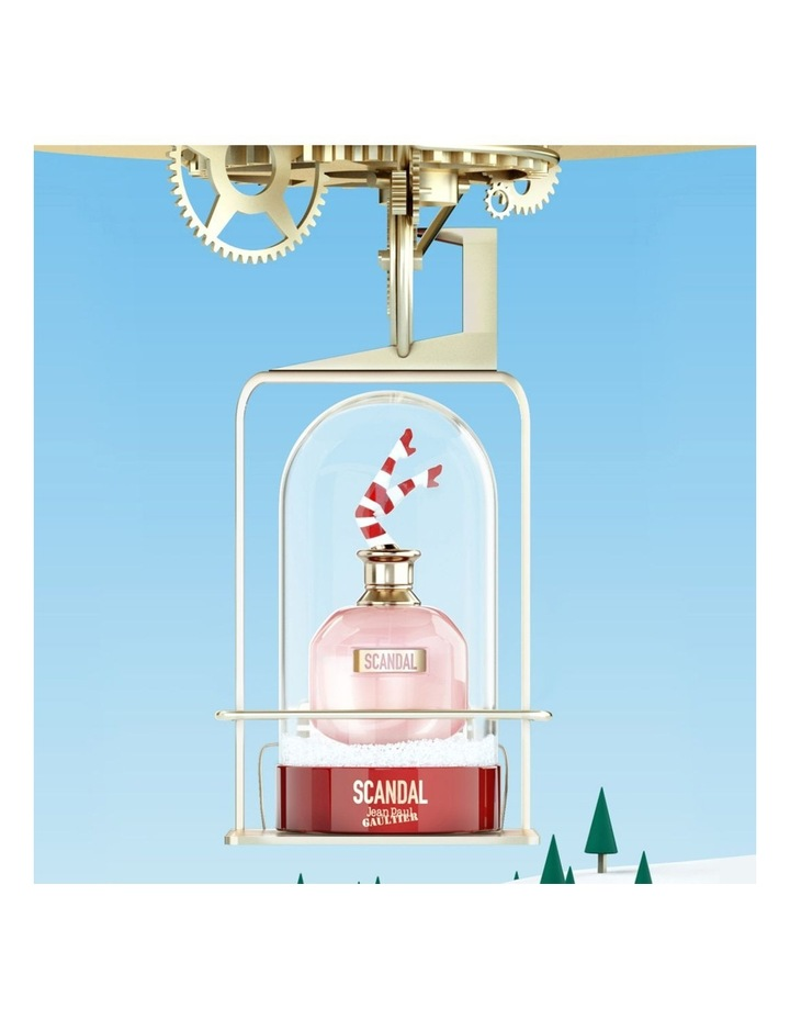 Scandal EDP 80ml Holiday Collector image 3