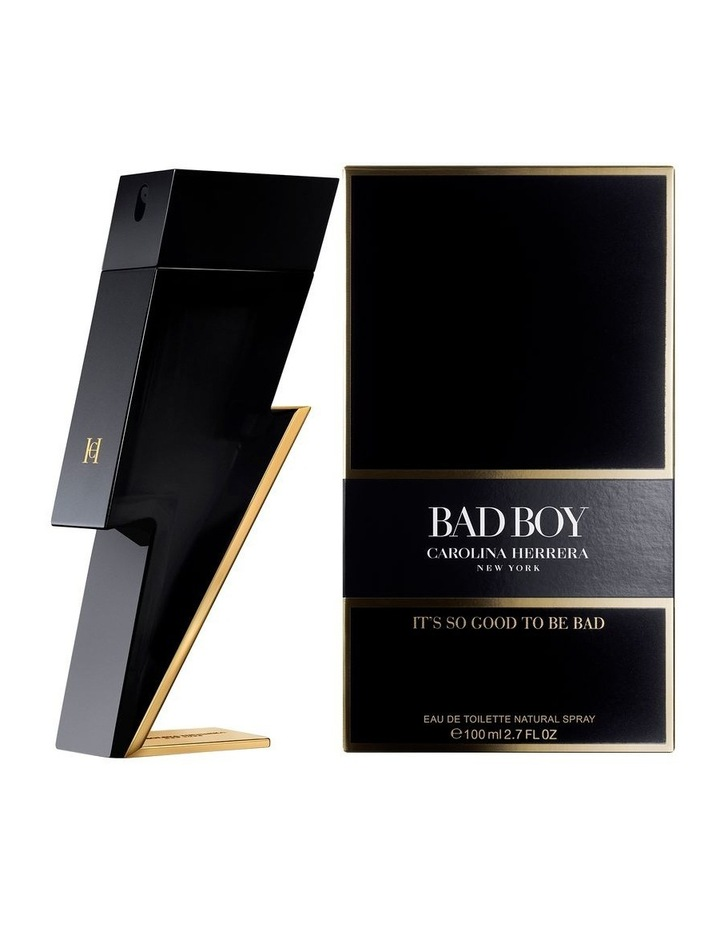 Bad Boy EDT image 2