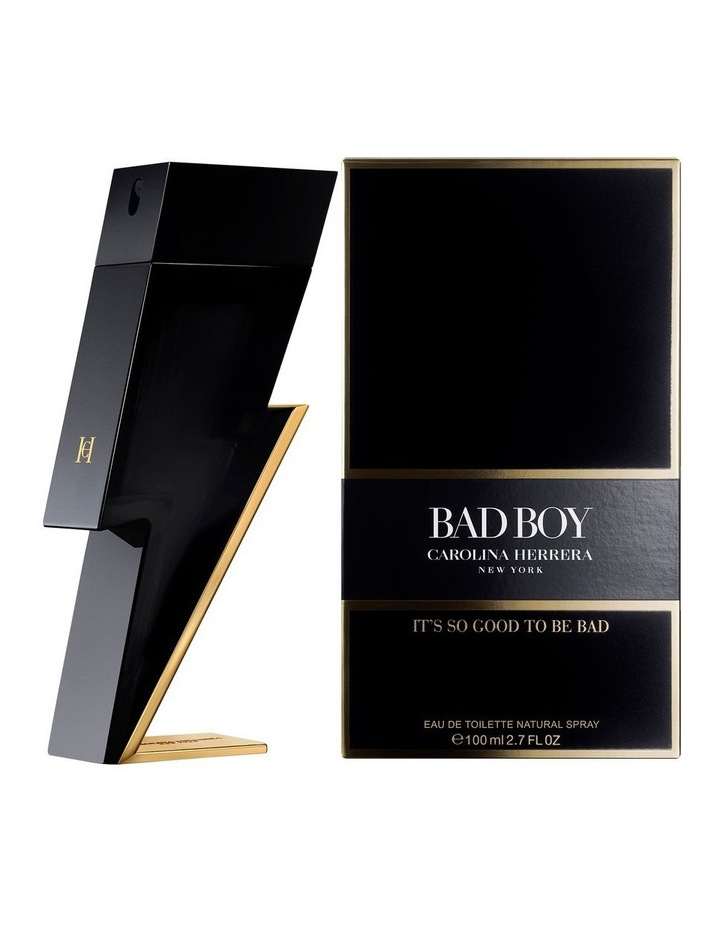 Bad Boy EDT image 3
