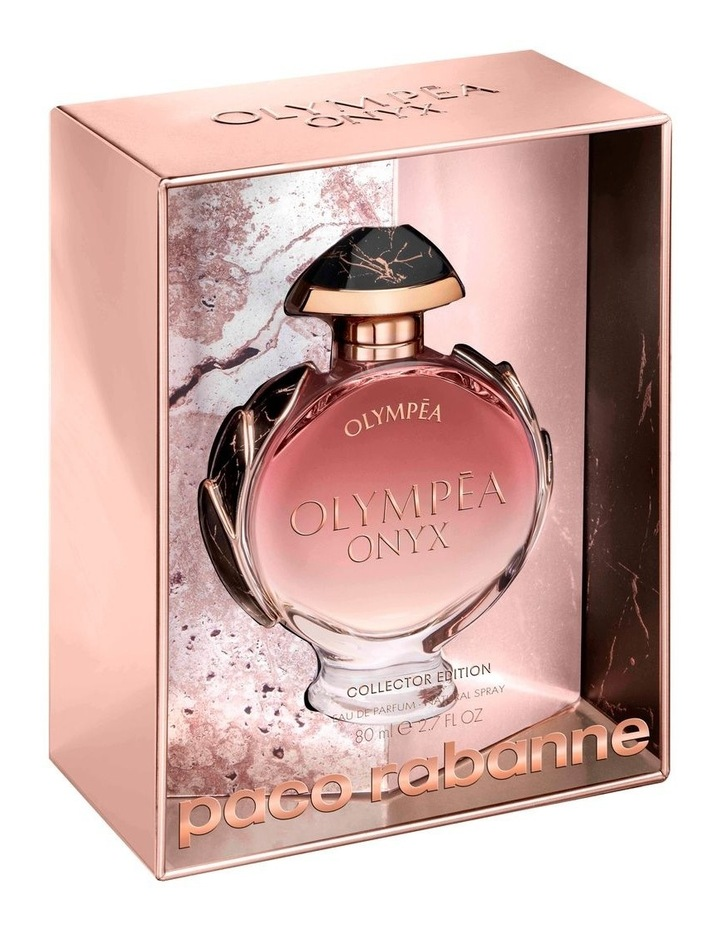 Olympea Onyx EDP Collector 80ml image 2