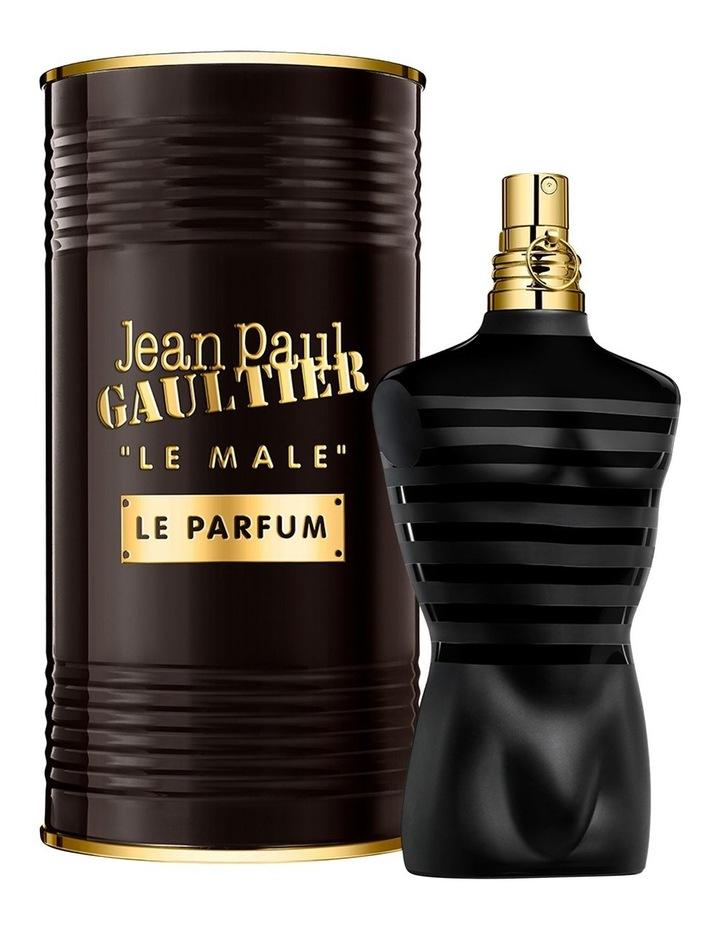 Le Male Le Parfum EDP image 2