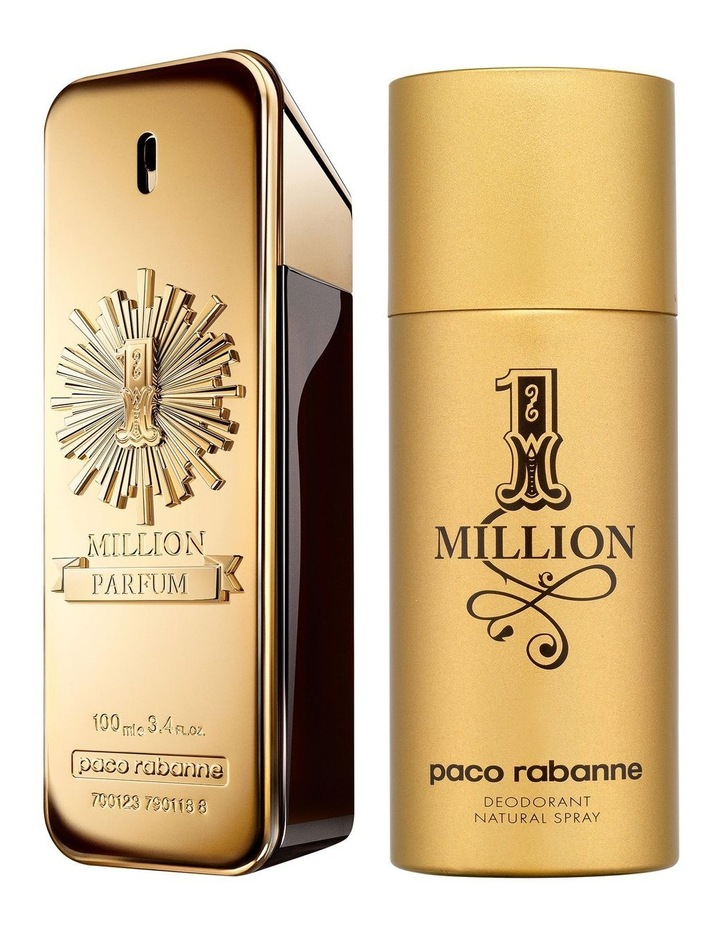 One Million Parfum EDP 100ml and Deodorant 150ml image 3